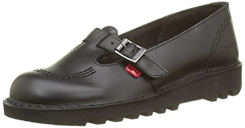 Kickers Women's Kick Lo T W Core Black Mary Jane, Women's Shoes...
