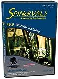 Spinervals 36.0 Warrior Training DVD
