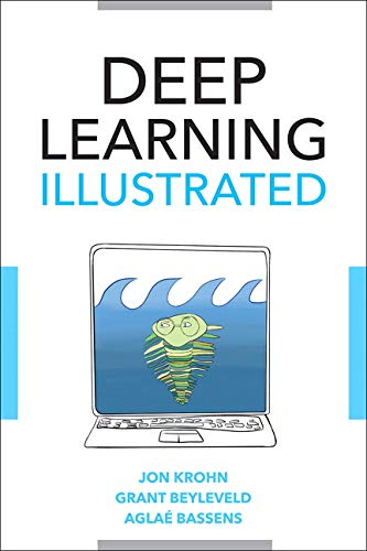 Deep Learning Illustrated: A Visual, Interactive Guide to Artificial Intelligence (Addison-wesley Data & Analytics)