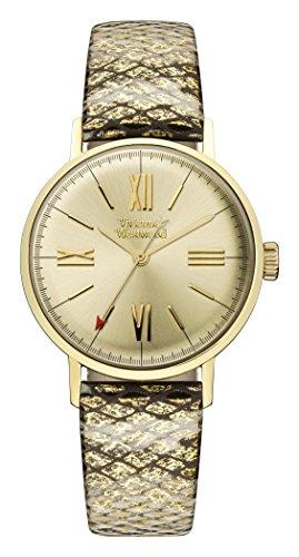 Vivienne Westwood Womens Watch VV170GDMT