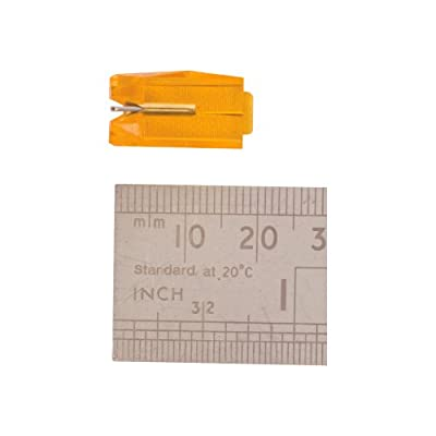 Dj Party Panasonic Technics Eps 24cs Turntable Replacement Needle Stylus New from Panasonic