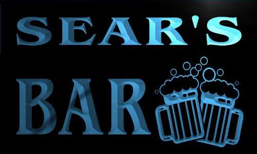 w037577-b-sear-name-home-bar-pub-beer-mugs-cheers-neon-light-sign-barlicht-neonlicht-lichtwerbung