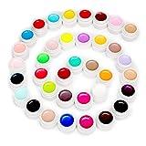 Skymore 36 Farben UV Gel