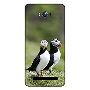MOBO MONKEY Printed Hard Back Case Cover for Asus Zenfone Max (2016) - Premium Quality Ultra Slim & Tough Protective Mobile Phone Case & Cover