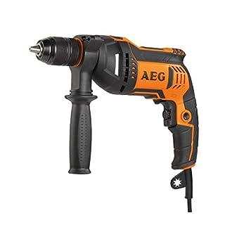 AEG 4935449160 RE Bohrmaschine BE 750 R W, 230 V