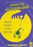 Locandina La maledizione dello scorpione di Giada