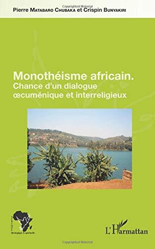 Monothéisme africain