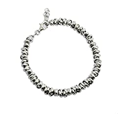 Idea Regalo - My Silver Bracciale Argento Sterling 925