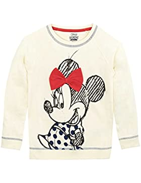 Disney Minnie Mouse - Suéter para niña - Minnie Mouse