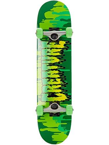 Creature Skateboard Komplett Slimer Sm - 7.75 Inch Purpur (One Size , Purpur)