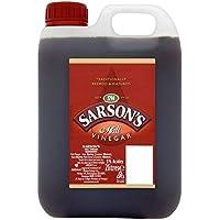 Sarsons vinagre de malta 2L