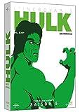 L'Incroyable Hulk - Saison 5 [Blu-ray]