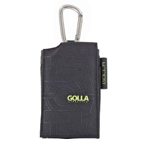 golla-etui-pop-bag-avec-mousqueton-ligne-futu-pour-lecteur-mp3-mp4-gris-fonce