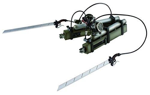 Attack On Titan Master Stars Piece Vertical Maneuvering Equipment Figura