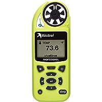 Kestrel 5200 Professional Environmental Meter, High Viz Green
