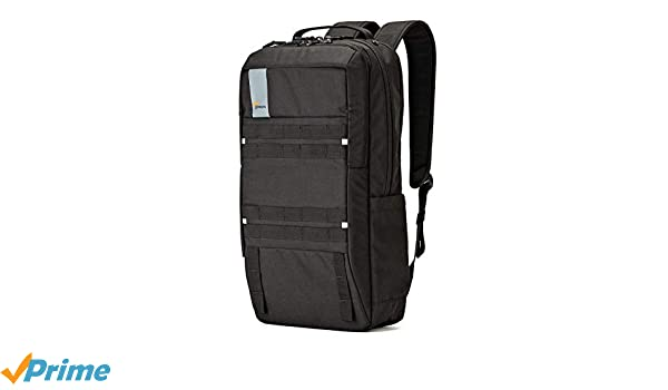 "Urban Travel and Computer Backpack for 15"" Laptop and Accessories. (24  Litres. Black)  Computers   Accessories 68dc6bfd314b8"