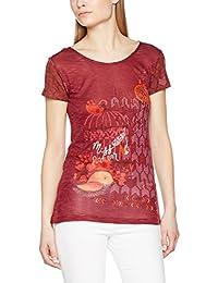 SideCar Ayuda-v17, Camiseta para Mujer