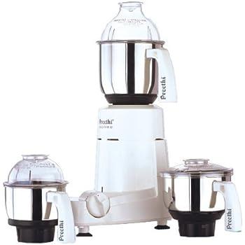 Buy Preethi Chef Pro 750 Watt Mixer Grinder Online At Low