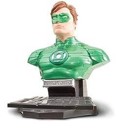 Justice League Green Lantern Hal Jordan Bust 3-D Puzzle by Surreal Entertainment