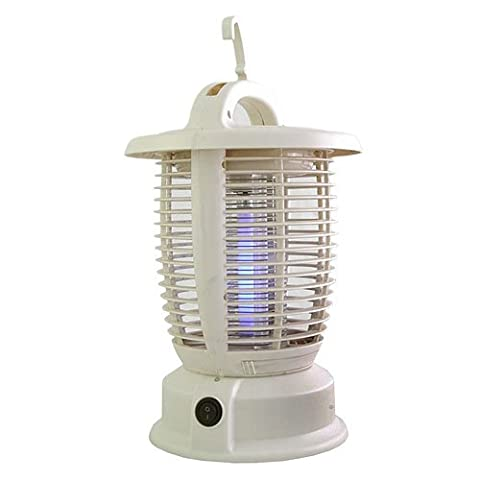 Portable Cordless Rechargeable UV Bug Zapper Insect Killer