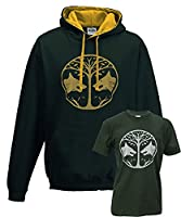 New Mens DESTINY Iron Banner T Shirt and Hoodie XBOX PS4 Size S M L XL XXL Small