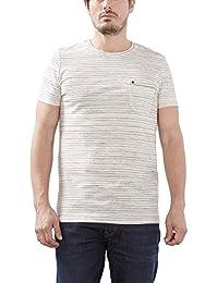 Esprit 027ee2k030, T-Shirt Homme