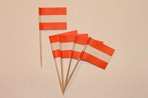 Flaggen Zahnstocher Grossbritannien Fahne Flagge Minipicker Partyzahnstocher