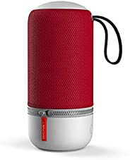 Libratone ZIPP MINI 2 Smart Wireless Speaker (with Alexa built-in, AirPlay 2, MultiRoom, 360 ° Sound, WiFi, Bl