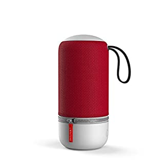 Libratone Zipp Mini 2 - Enceinte Sans Fil Bluetooth (Intégration Alexa, Son 360°, WiFi, AirPlay 2, 10h d'autonomie) - Cranberry Red (B07H51KC8F) | Amazon price tracker / tracking, Amazon price history charts, Amazon price watches, Amazon price drop alerts