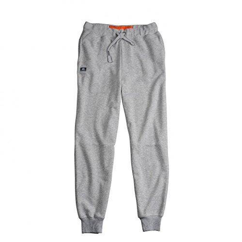 Alpha Industries Sweatpants Loose X-Fit, Farbe:grey heather;Größe:L