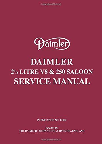 daimler-21-2-litre-v8-250-saloon-service-manual