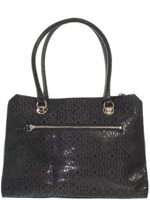 Guess - Shopper TAMRA Society Carryall black, SG711009