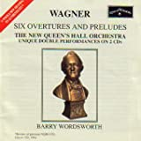 Overtures & Preludes [Import USA]