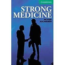 [(Strong Medicine: Lower Intermediate Level 3: Level 3 Lower Intermediate)] [ By (author) Richard MacAndrew ] [January, 2007]