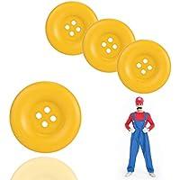 TK Gruppe Timo Klingler Super Mario Kostüm