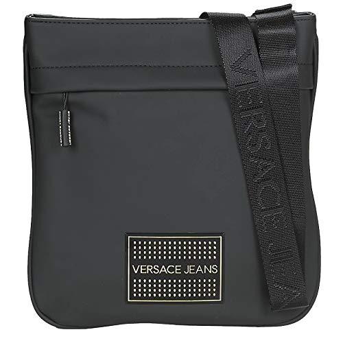 Versace Sacs bandoulière Jeans Homme - Polyester (E1YTBB5471120899)