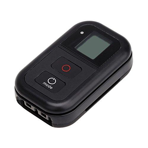 Andoer® Drahtlose Wi-Fi Remote Control Fernbedienung mit Ladekabel Handschlaufe Schlüsselanhänger Durable Exquisite...