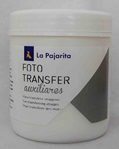 Die Pajarita 196611Malerei Foto Transfer, 250ml Foto Transfer-tool