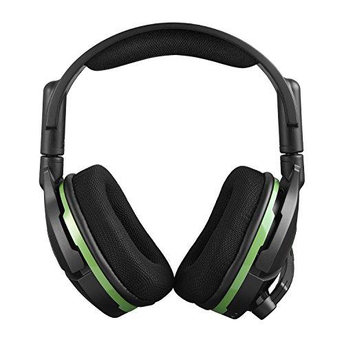 Turtle Beach Stealth 600 Wireless Surround Sound Gaming-Headset - Xbox One - 9