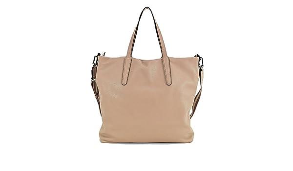 4f36e8c77f Borsa Shopping in pelle Gianni Chiarini Allure: Amazon.it: Scarpe e borse