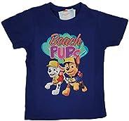 Paw Patrol - Camiseta para niño