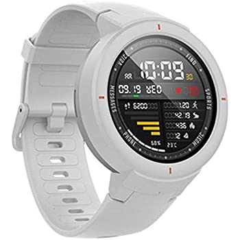 Xiaomi Amazfit Verge color Blanco - (Smartwatch Fitness)- Reloj Deportivo - Sensor Frecuencia