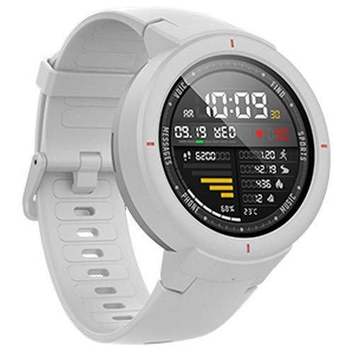Xiaomi Amazfit Verge color Blanco - (Smartwatch Fitness)- Reloj Deportivo - Sensor...