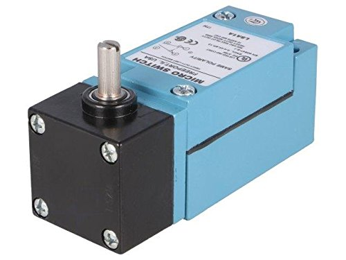 LSA1A Limit switch HONEYWELL