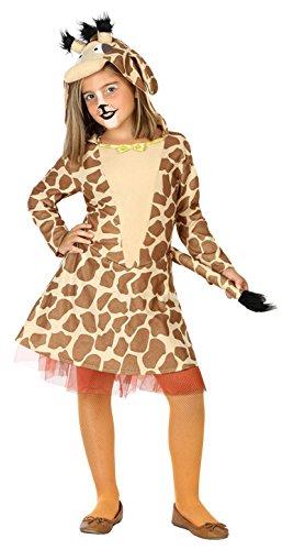 ATOSA 39406 Giraffe Mädchen mehrfarbig 104 Preisvergleich
