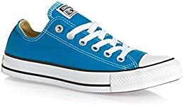 converse femmes bleu