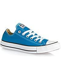 converse turquoise basse