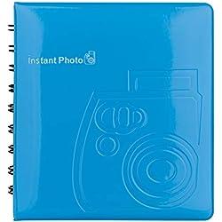 Fujifilm Album pour Photos Instax Mini, 64Photos