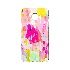 G-STAR Designer Printed Back case cover for Samsung Galaxy C5 - G5418