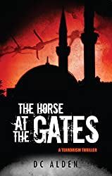 THE HORSE AT THE GATES: An Assassination Thriller (English Edition)